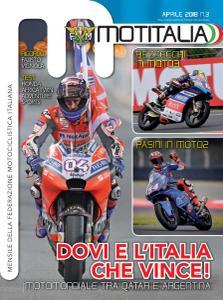Motoitalia - Aprile 2018
