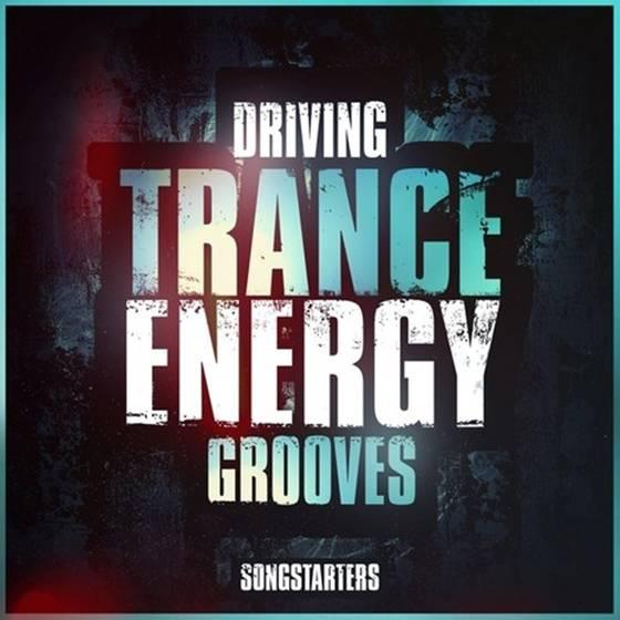 Trance Euphoria Driving Trance Energy Grooves Songstarters WAV MiDi SYLENTH1 Ni MASSiVE SPiRE PRESETS
