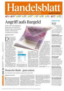 Handelsblatt - 04. Februar 2016