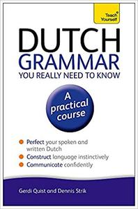 Dutch Grammar You Really Need to Know (Repost)