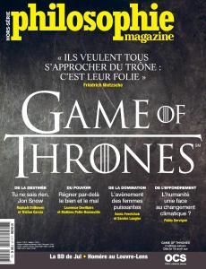Philosophie Magazine Hors-Série N.41 - Printemps 2019