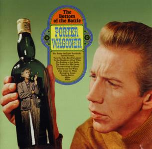 Porter Wagoner - The Bottom Of The Bottle (1968) & Confessions Of A Broken Man (1966) (2013) {Omni Recording OMNI-173}