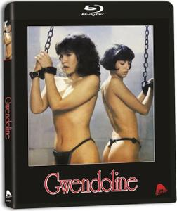 Gwendoline (1984) The Perils of Gwendoline in the Land of the Yik Yak + Extras