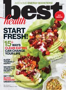 Best Health – February/March 2020