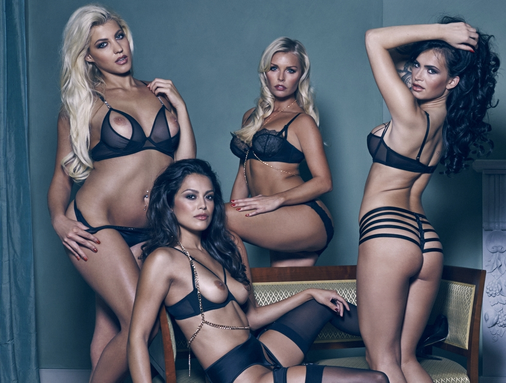 Playmate des Jahres 2014 / AvaxHome