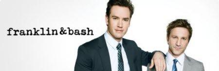 Franklin & Bash S01E04