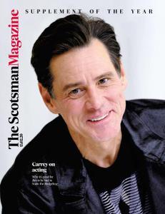 The Scotsman - 15 February 2020