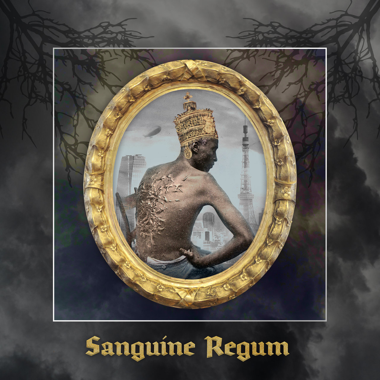 Anu Sun - Sanguine Regum (2019)