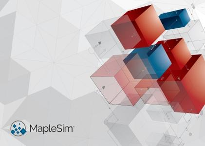 MapleSoft Maplesim 2019.1