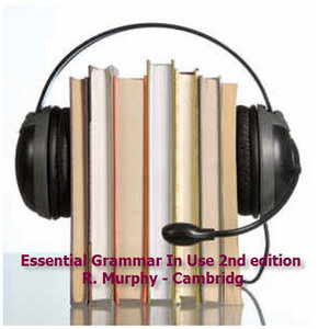 Essential Grammar In Use 2nd edition by R. Murphy - Cambridg