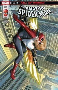 Amazing Spider-Man 791 2018 Digital Zone-Empire
