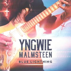 Yngwie Malmsteen - Blue Lightning (2019) {Deluxe Edition}