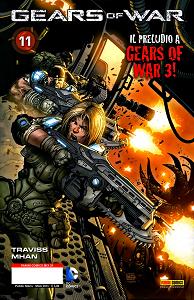 Gears of War - Volume 11