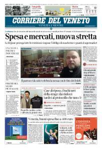 Corriere del Veneto Venezia e Mestre – 04 aprile 2020