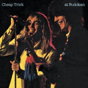 Cheap Trick - At Budokan (Live) (1979/2015) [Official Digital Download]