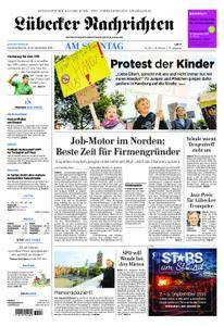 Lübecker Nachrichten Ostholstein Süd - 09. September 2018