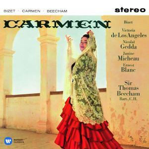 Sir Thomas Beecham - Bizet: Carmen (Remastered) (2017) [Official Digital Download 24/96]