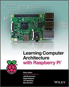 Learning Computer Architecture with Raspberry Pi (Repost)