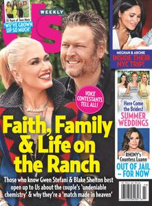 Us Weekly - June 10, 2019