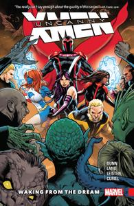Uncanny X Men Superior v03 Waking From The Dream 2017 Digital F Kileko Empire