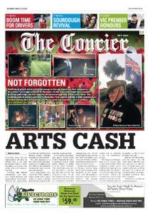 The Courier - April 27, 2020