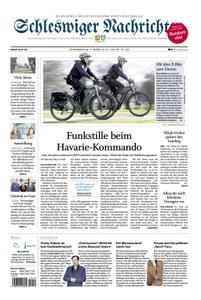 Schleswiger Nachrichten - 07. März 2019