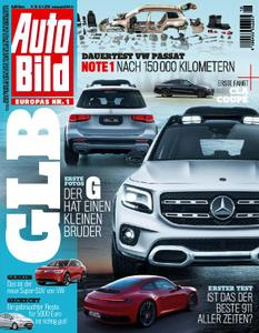 Auto Bild Germany – 17. April 2019