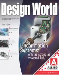 Design World - November 2019