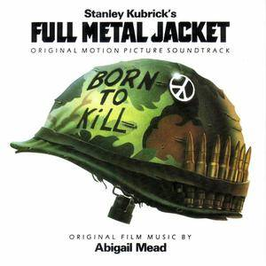 VA - Full Metal Jacket (Original Motion Picture Soundtrack) (1987) {Warner Bros.} **[RE-UP]**