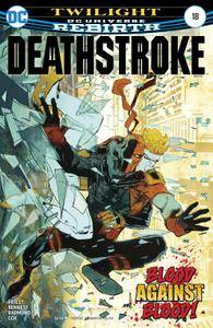 Deathstroke 018 2017 2 covers Digital Zone-Empire