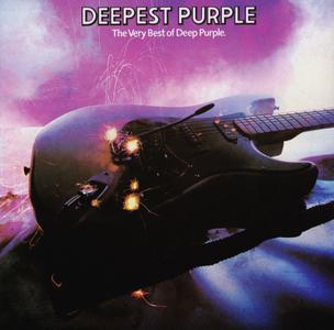 Deep Purple - Deepest Purple: The Very Best Of Deep Purple (1980)