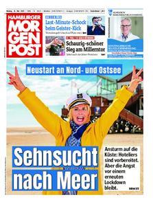 Hamburger Morgenpost – 18. Mai 2020