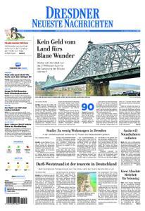 Dresdner Neueste Nachrichten - 23. Juli 2019