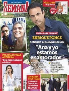 Semana España - 15 julio 2020
