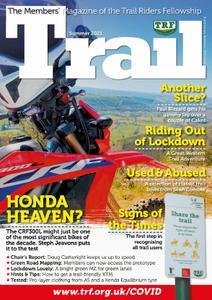 Trail Magazine - Summer 2021