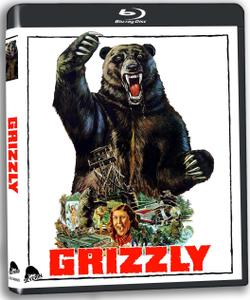 Grizzly (1976) [Remastered]