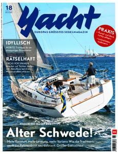 Yacht Germany – 25. August 2021