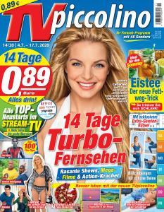 TV Piccolino - 4 Juli 2020