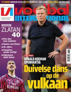 Voetbal International – 22 september 2021