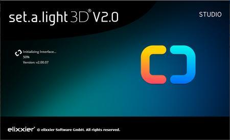 set.a.light 3D STUDIO 2.00.14 (x64)