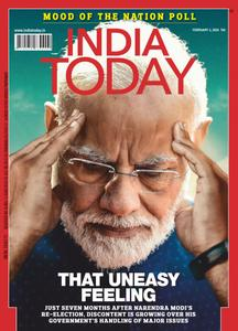 India Today - February 03, 2020