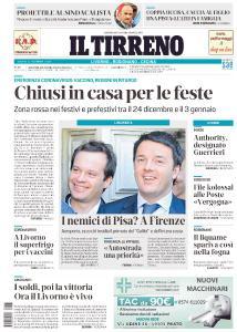 Il Tirreno Livorno - 17 Dicembre 2020
