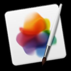 Pixelmator Pro 1.0.8