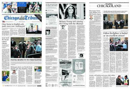 Chicago Tribune – June 04, 2018