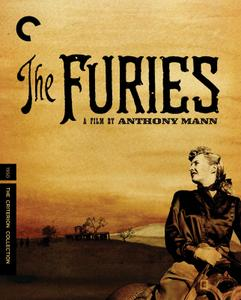 The Furies (1950) [The Criterion Collection]