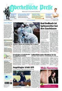 Oberhessische Presse Hinterland - 30. November 2017