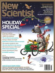 New Scientist - December 19, 2020