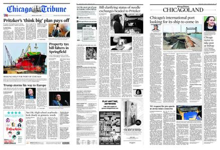 Chicago Tribune – June 03, 2019