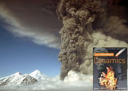 Maya Studio Projects: Dynamics with DVD