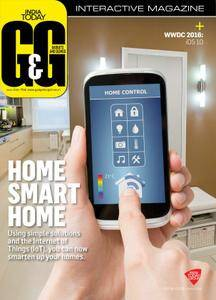 Gadgets and Gizmos - June 2016